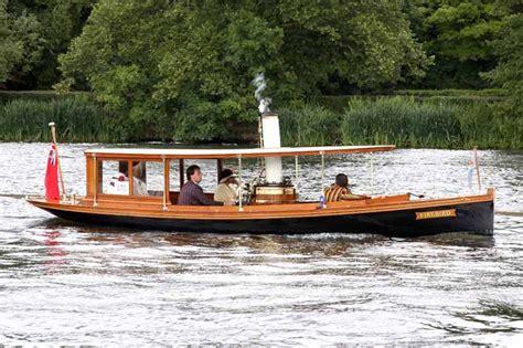 steam boat thames thames steam launch steam launch pinterest boat