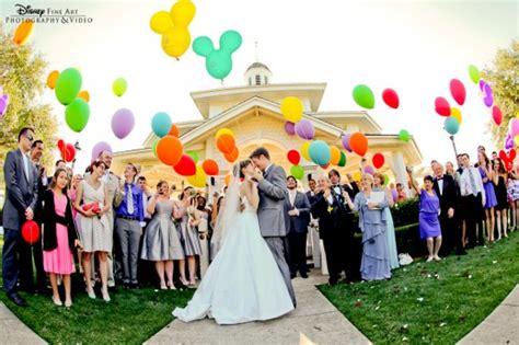 up film wedding disney up inspired wedding at walt disney world resort