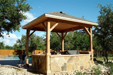 pool gazebo gazebos paradise pools