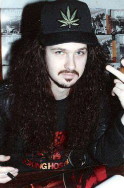 randy blythe mohawk 242 best images about pantera on pinterest