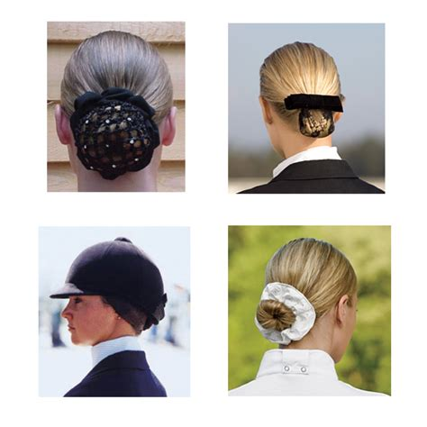hair styles for helmets horse show hairstyles for equestrian competition