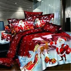 online get cheap christmas comforter sets aliexpress com