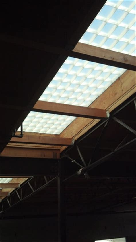 Garage Skylight by Skylights
