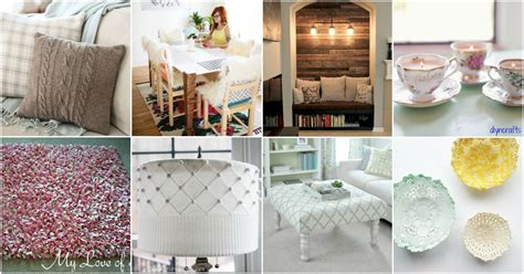 Diy Cozy Home Decorating by Want A Cozy Home These 25 Diy Projects Will Bring The