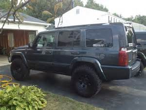 jeep commander 6 inch lift www pixshark images