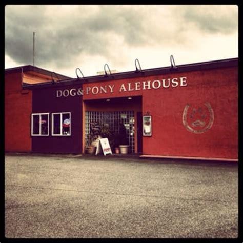 dog and pony ale house dog pony ale house pubs renton wa yelp