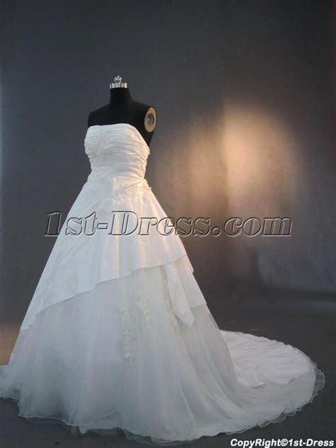 plus size wedding bridal dresses cheap img 3233 1st dress com