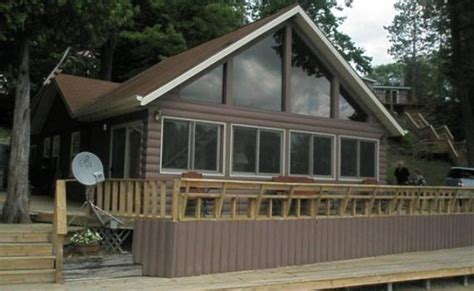 Cottages For Sale In The Kawarthas by Kawartha Cottage Real Estate