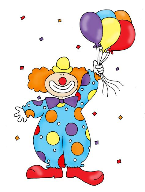 clown clipart clowns clip clipartix