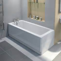 shower baths 1500 kensington bath 1500 x 700 waste victoriaplum