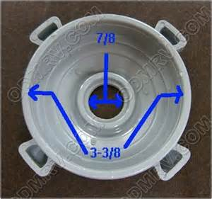 care free awning awning end cap for carefree awning 26 2575 26 2575 10