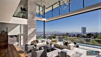 Home Design Contents Restoration North Hollywood Ca by A Modern California House With Spectacular Views