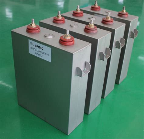 capacitor pulse applications power electronics capacitors buy product on tongling tongfei technology co ltd