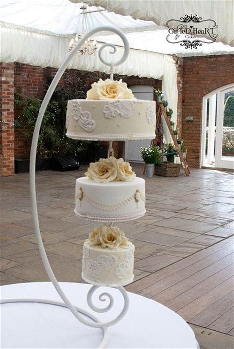 Wedding Podcast The Wedding Of Your Dreams by Hanging Cake Wedding Ideas Cake
