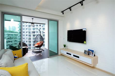 fresh modern home interior design singapore 9103 fresh and vibrant d 233 cor
