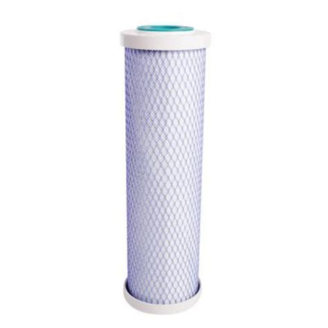 anchor usa carbon block replacement filter cartridge for