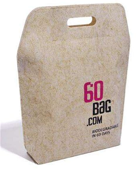 biodegradable bags biodegradable shopping bags the eco friendly 60 bag disintegrates in 60 days