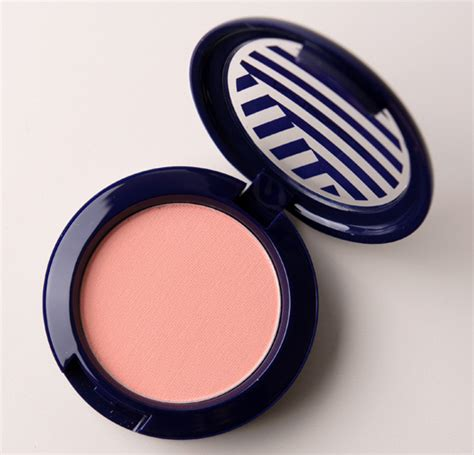 Mac Launches by Mac Launch Away Powder Blush Review Swatches