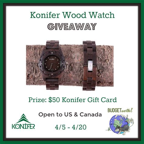 woodworking sweepstakes win a konifer wood us can ends 4 20