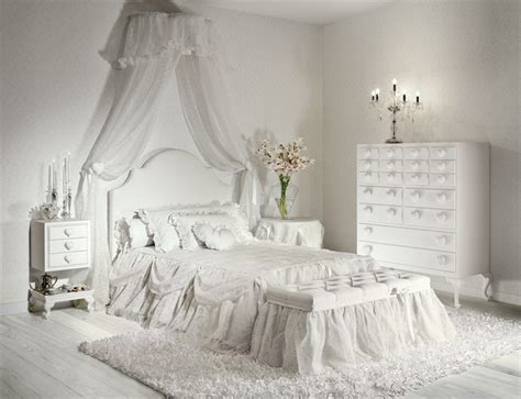 girls white bedroom charming girls bedrooms with hearts theme batticuore by