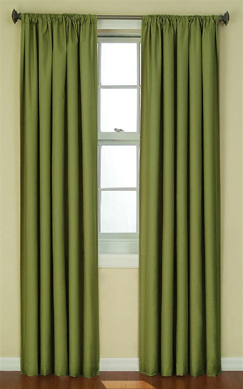 thermal cafe curtains eclipse thermal back rod pocket panel caf ellery view