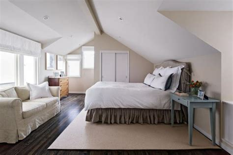 dachboden schlafzimmer 20 attic bedroom designs efficiently utilizing roof