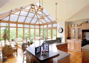 Dining Room Furniture Maryland Don T Move Improve Your Home With A Four Seasons Sunroom