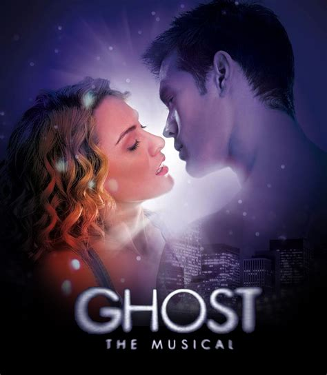 film ghost mp3 theatre tweets ghost the musical uk tour