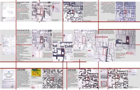tavole restauro architettonico federica eu laboratorio di restauro 1 il progetto di