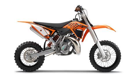 Ktm 65cc Tipe Sx Automatic 2t 2013 ktm photos and specs motocross feature stories