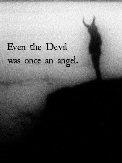 devil and angel tattoo quotes demons fallen angel but i d rather deal with a demon