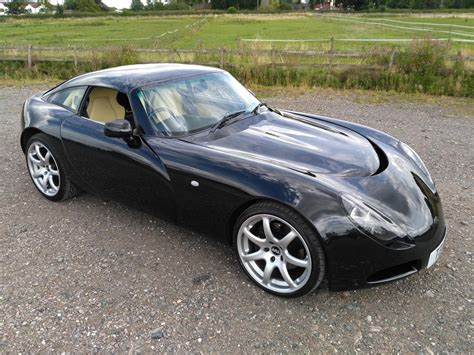 T350 Tvr Used 2003 Tvr T350 Others For Sale In West Midlands