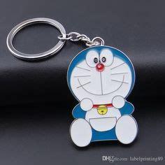 Ring Stand Doraemon 14 pin de luk internacional en doraemon series