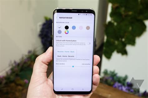 i samsung s8 samsung galaxy s8 the five best new features