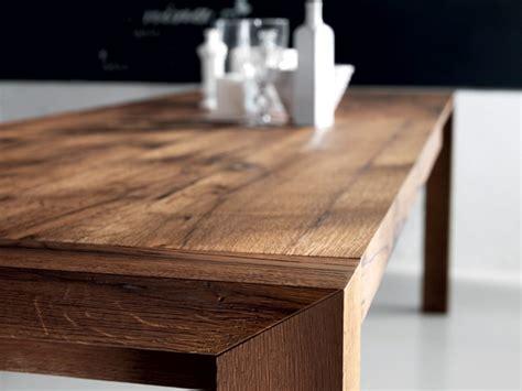 tavoli scavolini outlet tavolo in legno rettangolare agape fisso scavolini in