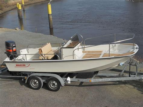 boston whaler montauk boats for sale 1984 boston whaler 17 montauk power new and used boats for