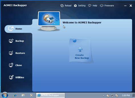 best free backup utility system backup software powerful free backup utility