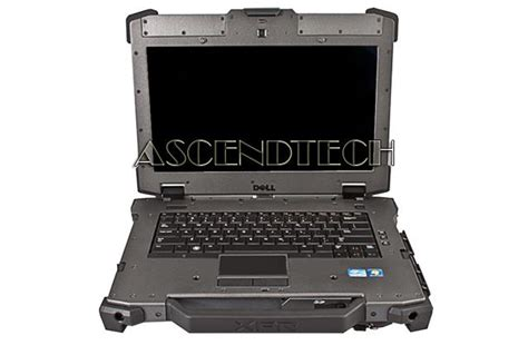 Latitude E6420 Xfr Fully Rugged Laptop by I3 2330m 320gb Win 7 Pro Dell Latitude E6420 Xfr 14 Quot 4gb