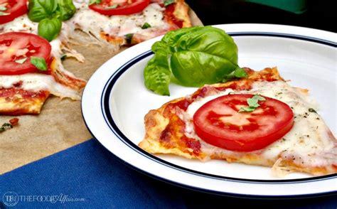 carb pizza dough recipe keto grain  fat head