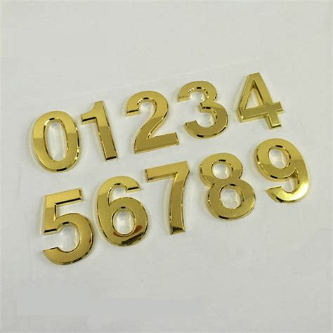 buy house numbers online online buy wholesale house numbers and letters from china house numbers and letters