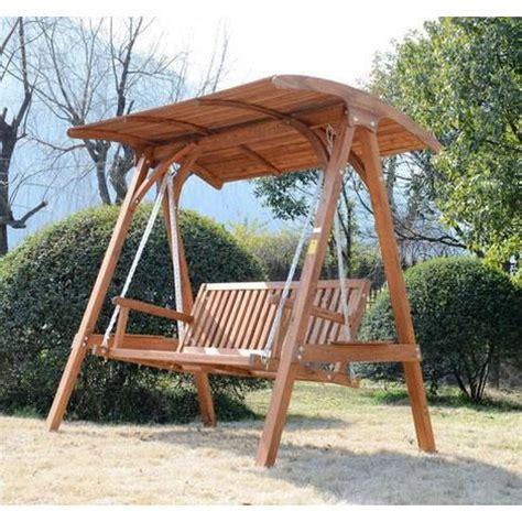 wooden garden seat swing 17 best ideas about garden swing seat on pinterest