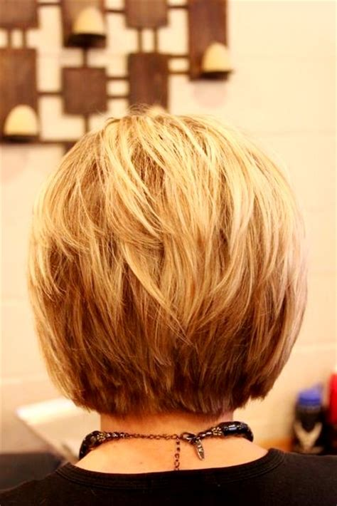 slightly stacked bob haircut inverted bob haircuts and hairstyles long short medium