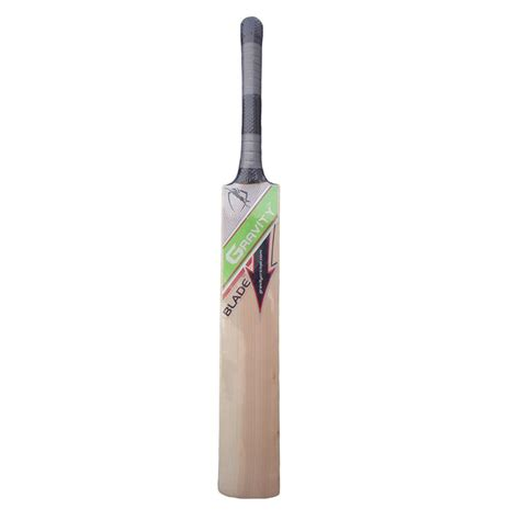 gravity blade gravity blade willow cricket bat standard size