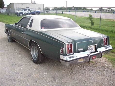 Chrysler Cordoba For Sale by 1976 Chrysler Cordoba For Sale Classiccars Cc 897114