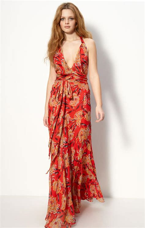 Flowery Dress Maxi floral maxi dress dressed up
