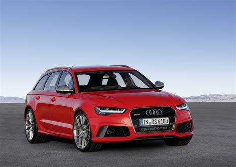 Audi Rs6 Performance by 2016 Audi Rs6 Avant Performance Picture 652319 Car