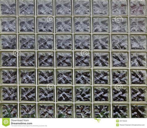Muro Di Vetro by Muro Di Mattoni Di Vetro Immagine Stock Immagine Di