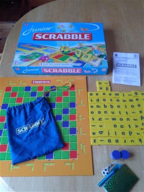 scrabble for sale junior scrabble for sale in kilnaleck cavan from macdara500