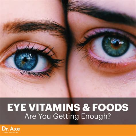 Vitamin Eye Bright eye vitamins foods are you getting enough dr axe