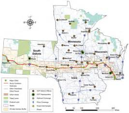 us map of interstate 90 map of i 90 jorgeroblesforcongress